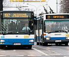 Sprawdziliśmy wiek pojazdów komunikacji miejskiej w Trójmieście