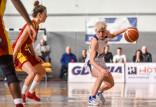 Gundars Vetra układa drużynę koszykarek w Gdyni