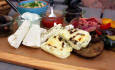Jemy na mieście: Taverna Zante dla miłośników greckich wakacji
