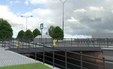 Rusza budowa nowego mostu nad Kanałem Raduni