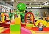 Playground Arena na gdańskim stadionie