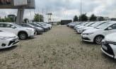 Nowy obiekt Toyoty Walder w Gdańsku