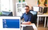 Na swoim. Agencja interaktywna w sieci i realu Łukasza Owerczuka