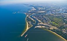 Gdański port rozpoczyna rozbudowę nabrzeży