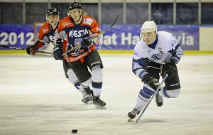 Stasiewicz wraca, Białorusin na testach
