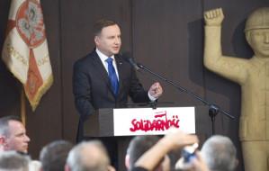 Prezydent zainauguruje w Gdańsku rozmowy o zmianach w konstytucji