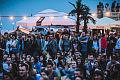 Plaża, muzyka i relaks - udany wieczór w Molotece