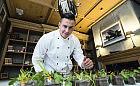 Iluzja kulinarna w restauracji 737 L'Entre Villes