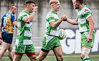 Ekstraliga rugby zaczęła rundę jesienną