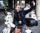 Rusza wypożyczalnia elektrycznych skuterów na minuty