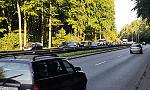 Lepsza przyczepność leśnego odcinka ul. Słowackiego