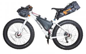 Bikepacking, czyli lekki sposób na podróżowanie rowerem