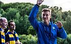 Powroty po urazach piłkarzy żółto-niebieskich