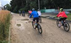Gdynia dokończy drogę rowerową przy bulwarze