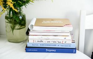Historie kulinarne: najciekawsze książki kulinarne z Trójmiasta