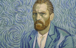 """Film jak malowany. """"Twój Vincent"""" otworzy festiwal w Gdyni"""