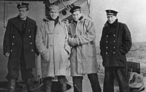 Niepotrzebne śmierci polskich marynarzy
