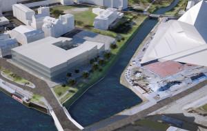 Czy radni zgodzą się na nowe muzeum w Gdańsku?