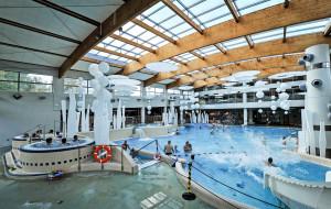 Piętnaste urodziny Aquaparku w Sopocie