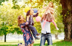 Zabawa w stylu retro, piknik sąsiedzki i urodziny Aquaparku. Planujemy rodzinny weekend