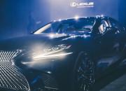 Prezentacja Lexusa LS w Gdańsku