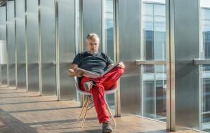 Paweł Borsuk: Najciekawsza współpraca zaczyna się od przypadku