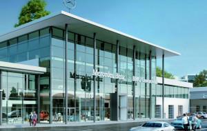 Metamorfozy trójmiejskich salonów samochodowych