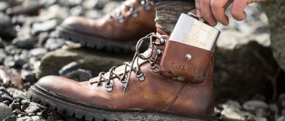 Buty dla wielbicieli whisky
