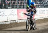 Mikkel Bech: Umiem się podnieść