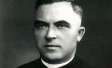 Patroni tramwajów: Franciszek Rogaczewski