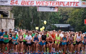 To już 55. odsłona Biegu Westerplatte