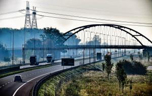 Rozstrzygnięcia przetargów na budowę Trasy Kaszubskiej przesunięte