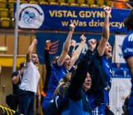 Vistal rozegra Ligę Mistrzyń w Gdynia Arena
