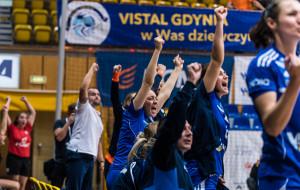 EHF wsparła mistrzynie Polski