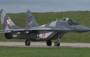 W sobotę pokazy myśliwców i śmigłowców w Gdyni