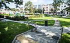 Plac Górnośląski w Orłowie wypiękniał