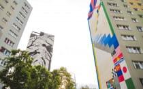 20 lat kolekcji malarstwa monumentalnego na Zaspie. Jubileuszowe zwiedzanie zależy od was
