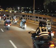 Motocykliści (po)świecą przykładem. Parada przejedzie ulicami Gdańska
