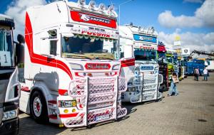 Będą wybierać najpiękniejszą ciężarówkę