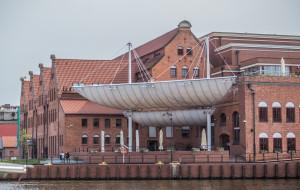 Czy amfiteatr przy Filharmonii Bałtyckiej wznowi działalność?