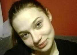 16-latka odnaleziona przez policję