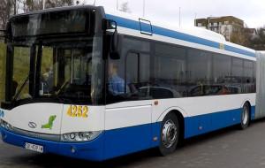 Gdynia kupi 55 nowych autobusów