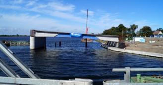 Problemy Vistalu wpłyną na budowę mostu w Sobieszewie?