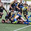 Rugby: wygrana Ogniwa, porażki Arki i Lechii