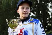 Sport Talent: Bartek Tyburski