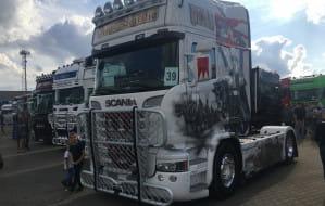 Pomorska Miss Scania wybrana