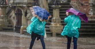 Deszczowy i chłodny wrzesień: norma czy anomalia?