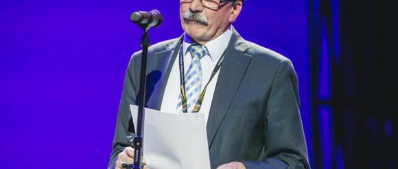 Zmarł profesor Jan Ciechowicz