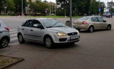Gdzie parkować podczas festiwalu filmowego w Gdyni