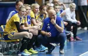 Mistrzynie zagrają z beniaminkiem w środę w Gdyni